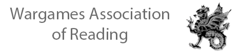 Wargames Association of Reading
